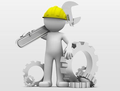 高速冲床设备的计划检修维护和保养