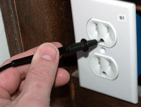 连接高速冲床电源时需要注意的问题