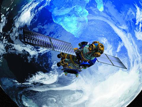 三好高速冲床在航空航天领域的优势