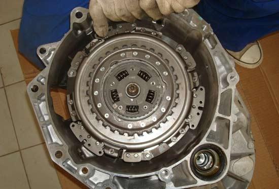 关于高速冲床离合器问题与处理方法